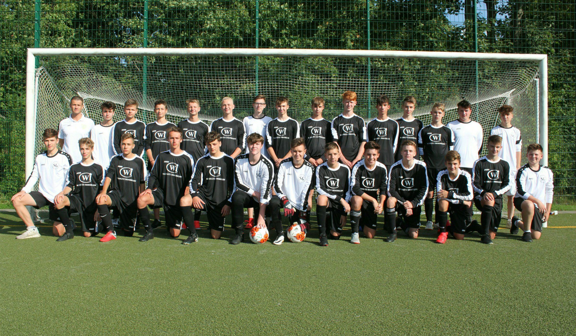 20190813 Mannschaftsfotos B-Junioren Jahrgänge 2003-2004 Spielsaison 2019-20 (2)